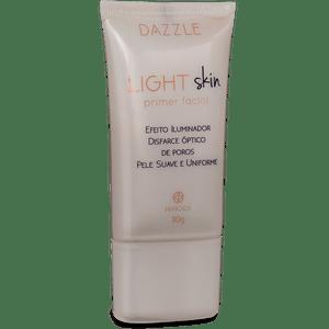 Primer Facial Efeito Iluminado Ligth Skin Dazzle 30g
