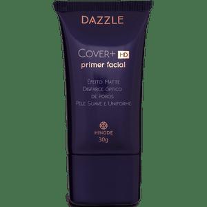 Primer Facial Efeito Matte Cover+ HD Dazzle 30g
