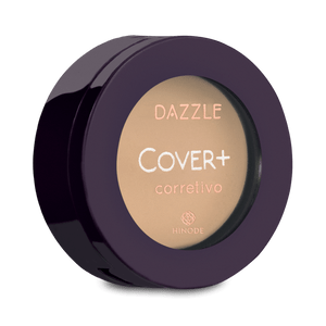 Corretivo Cover+ Dazzle 2g