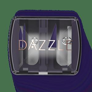 Apontador Duplo Dazzle