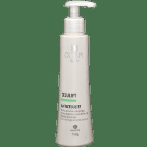 Creme Anti Celulite Corps Lígnea Celulift 150g