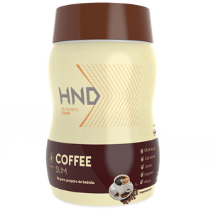 Café Funcional Coffee Slim HND 120G