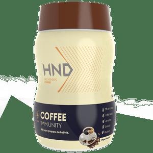 Café Funcional Coffee Immunity HND 120G