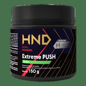 Pré Treino Extreme Push HND 150g