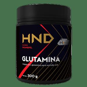 Glutamina HND 300g