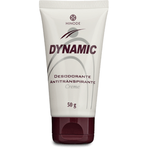 Desodorante Antitranspirante Em Creme Dynamic 50g