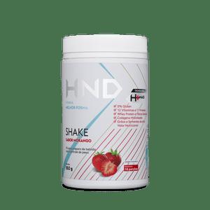 Shake de Morango H+ HND 550g