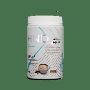 Shake de Capuccino H+ HND  550g