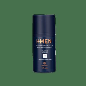 Desodorante Roll-On H-Men 55ml