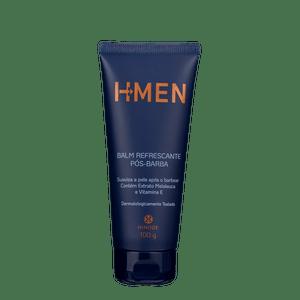 Balm Pós Barba Refrescante H-Men 100g