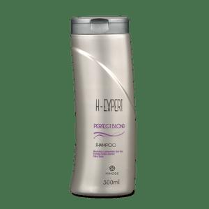 Shampoo Perfect Blond H-Expert 300ml