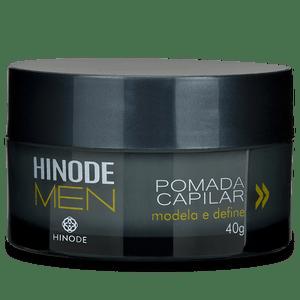 Pomada Capilar H-Men 40g
