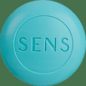 Sabonete Em Barra Com 3 Unidades Naturals Sens 90g