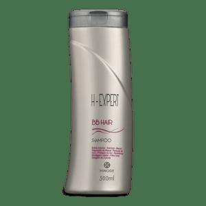 Shampoo Restaurador BB Hair H-Expert 300ml