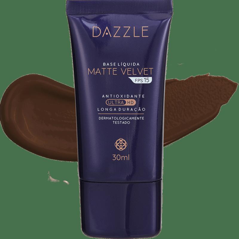 Base-Liquida-Matte-Velvet-Dazzle---Escuro-2