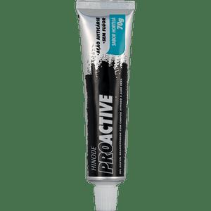 Gel Dental com Carvão Ativado e Aloe Vera Proactive 70g