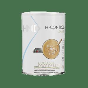 Shake de Doce de Leite com Coco Para Controle de Peso HND 450g
