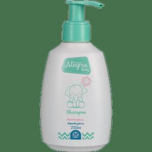 Shampoo Mania De Alegria Baby 200ml