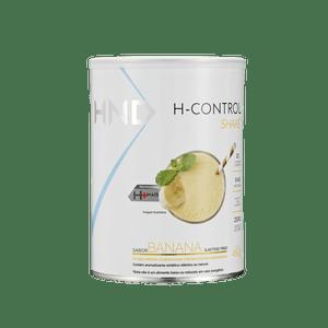 Shake de Banana Zero Lactose Para Controle de Peso HND 450g